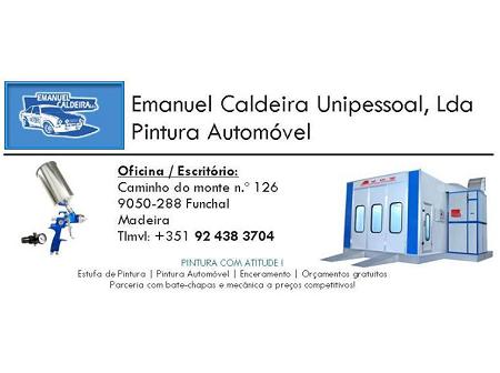 Protocolo ANunes - Emanuel Caldeira Lda