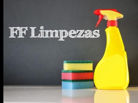 Protocolo ANunes - FF Limpezas
