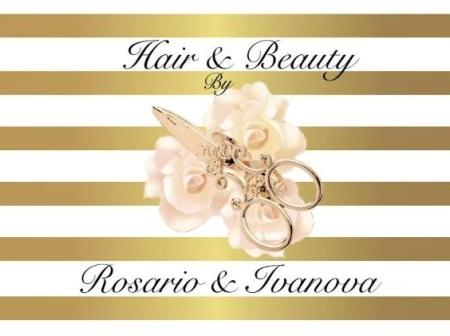 Protocolo ANunes - Hair & Beauty by Rosario & Ivanova